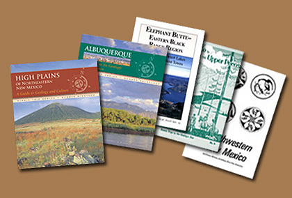 Scenic Trip guide books