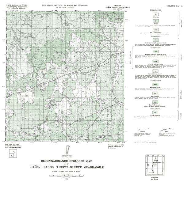 Geologic Map 6