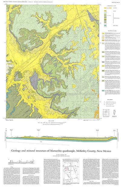 Geologic Map 66