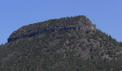 Tour: Cerro Pedernal